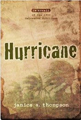 Hurricane by Janice A. Thompson