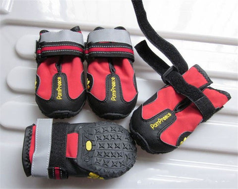 Paw Protection Booties | Protect against sharp debris, snow/ice, hot ground
