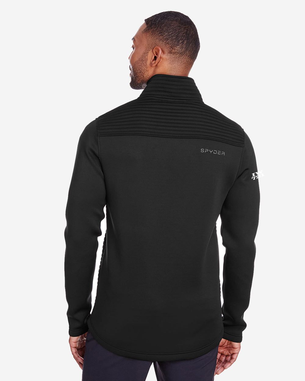 Spyder Men's Venom Full Zip Jacket