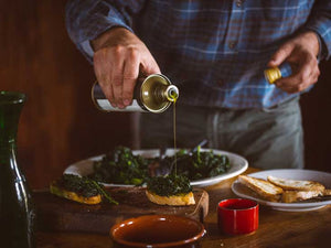 11 Proven Benefits of Olive Oil - Healthline
