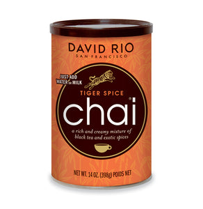 TIGER SPICE CHAI 14OZ
