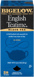 ENGLISH TEATIME BLACK TEA