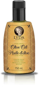 LYDA  Extra Virgin Olive Oil