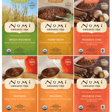 NUMI COLLECTION – ASSORTED