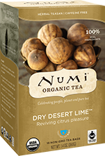 NUMI DRY DESSERT LIME HERBAL