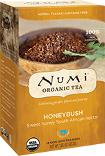 NUMI HONEYBUSH HERBAL