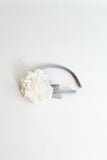 Flower Crochet Headband - My Berry Bow