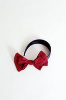 Side Bow Headband - My Berry Bow