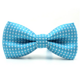 Polka Dot Bow Tie - My Berry Bow
