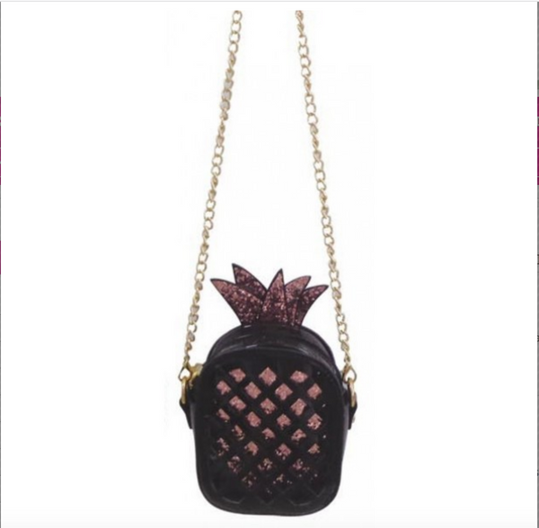 Pineapple Handbag - My Berry Bow
