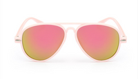 Aviator Sunglasses (plastic frame) - My Berry Bow
