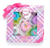 Bon Bon Bath Bombs