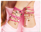 Juicy Couture Sweet Suede Bracelets