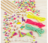 Neo-Brite Chains and Charms