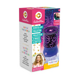 Goldie Blox Scratch Art Projector