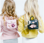 Flower Mini-backpack