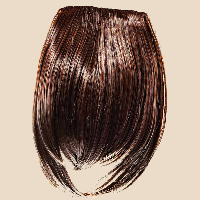 Eva Bangs - Ashy Light Brown