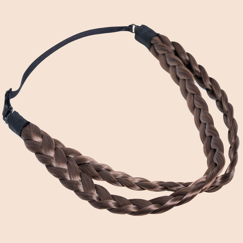 Double Lulu Two Strand - Brunette