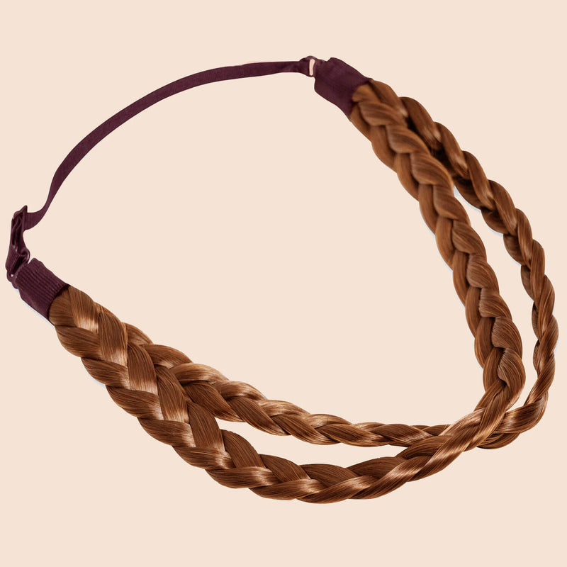 Double Lulu Two Strand for Kids - Golden Red