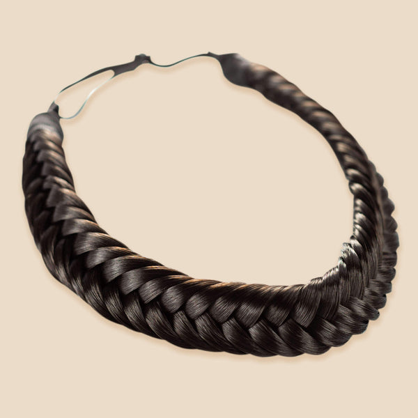 Arisa Fishtail - Black