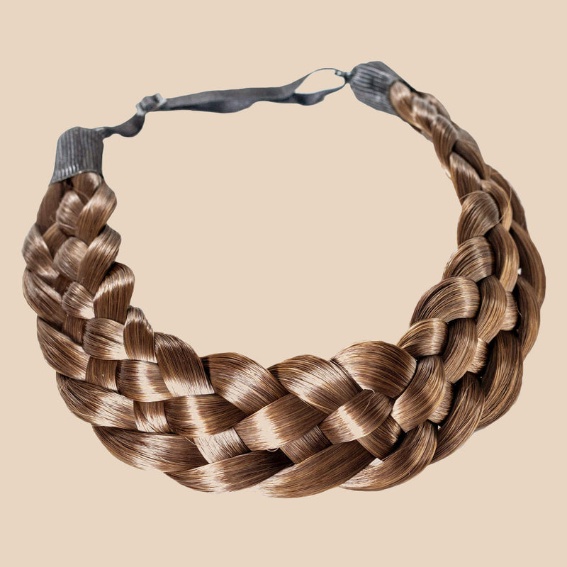 Five Strand for Kids - Ashy Light Brown