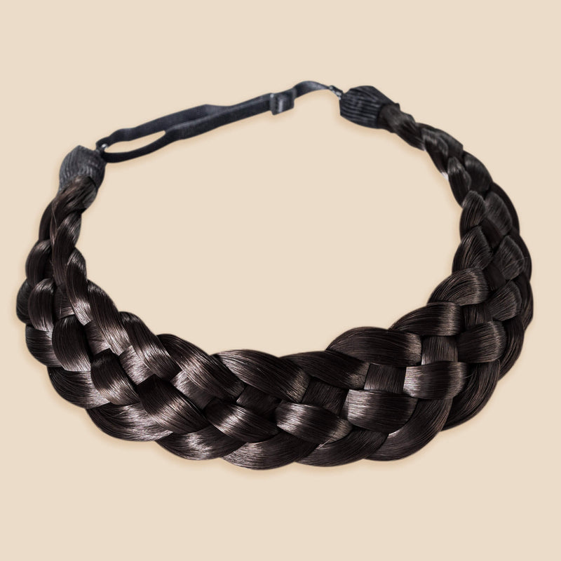 Five Strand for Kids - Black