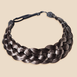 Five Strand for Kids - Dark Brown