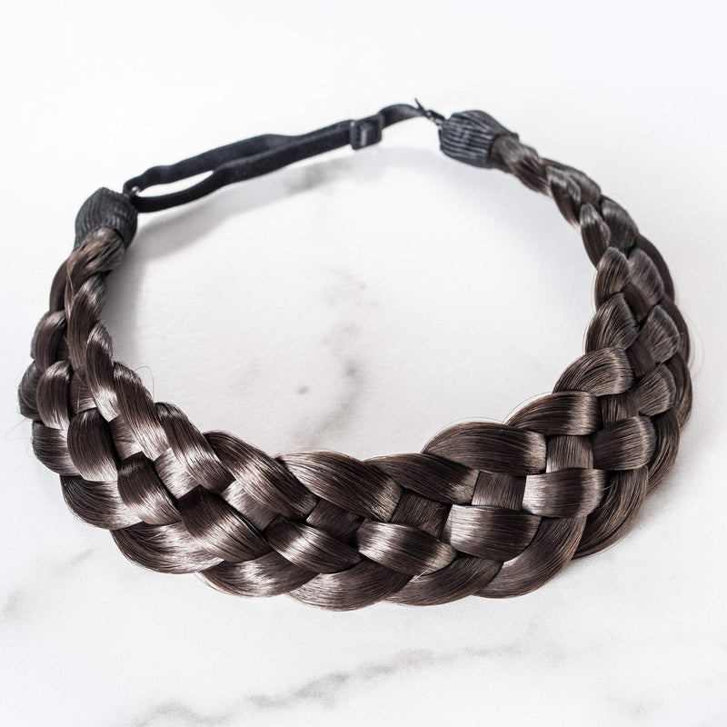 Five Strand - Dark Brown