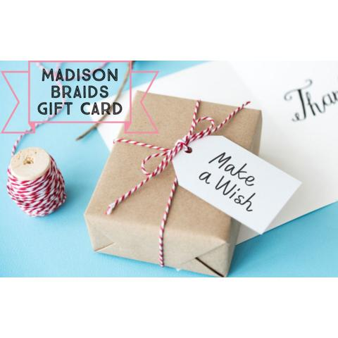 Gift Card - $40.00