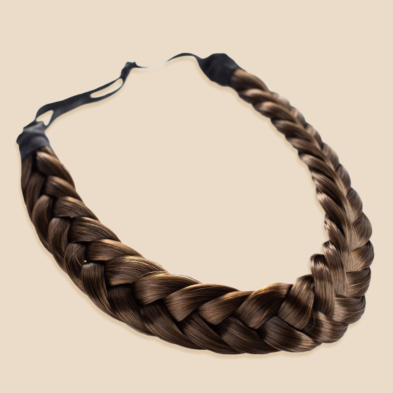 Lulu Two Strand for Kids - Brunette