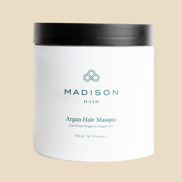 Intensive Hair Mask