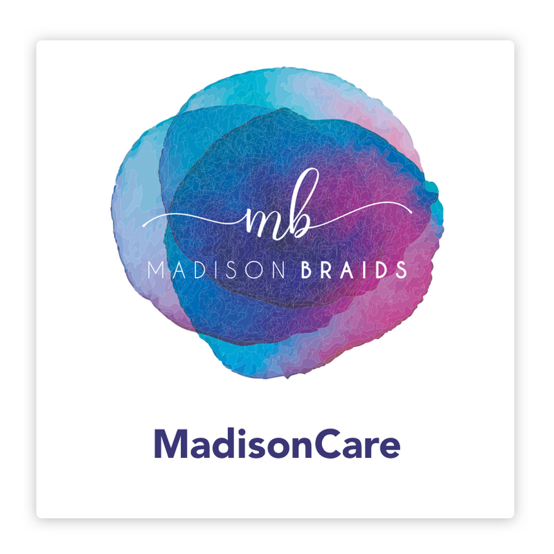 Madison Care - Lifetime Warranty - Default Title