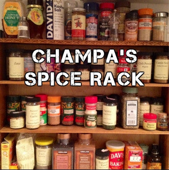 Champa - Spice Rack Vol. 1