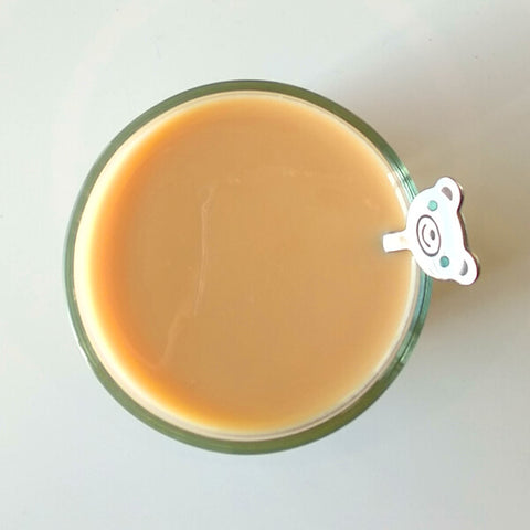 Coffee Milk Tea Recipe for the Authentic Hong Kong Experience