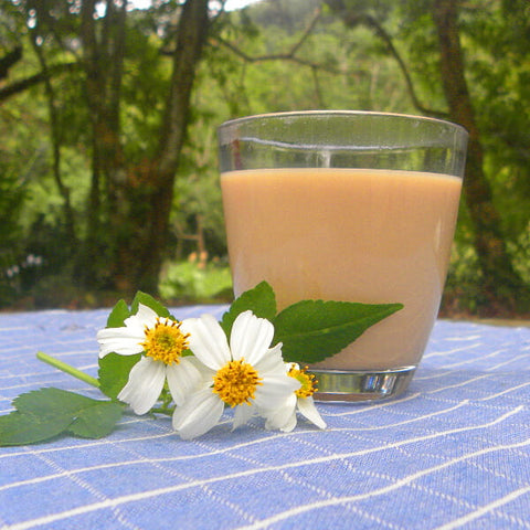 Must-Try Classic Taiwanese Milk Tea Recipe