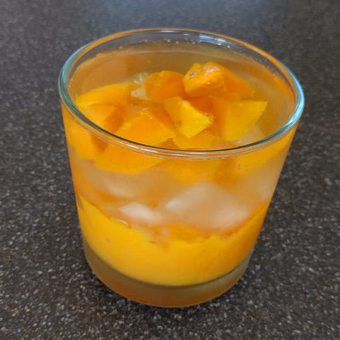 Mango Iced Tea Recipe for Your Tropical Lifestyle