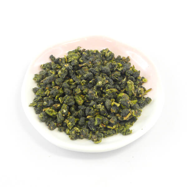 Taiwan Four Seasons Oolong - ToDoTea