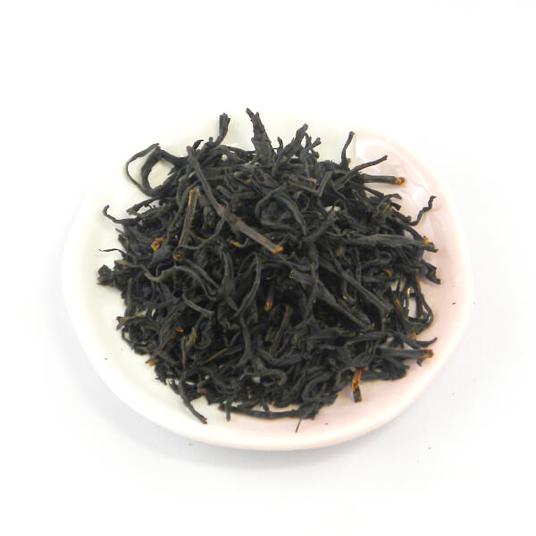 Taiwan Red Jade Black Tea - ToDoTea
