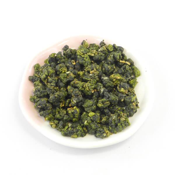 Taiwan Shan Lin Xi High Mountain Oolong - ToDoTea