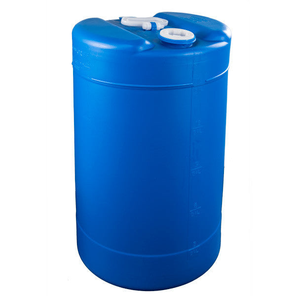portable small water storage barrel