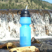 22 Ounce Sport Berkey Water Filtration Bottle