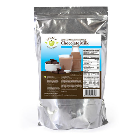Chocolate Milk Powder for Food Storage