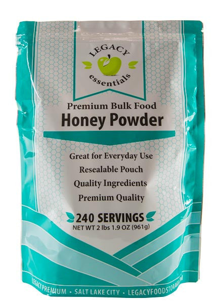 Bulk Dried Honey Powder
