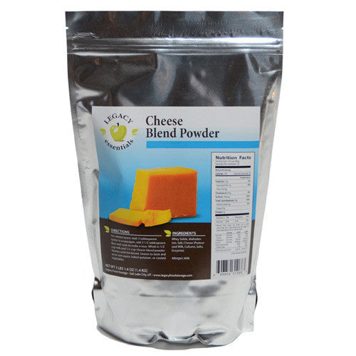 Dried Cheese Powder