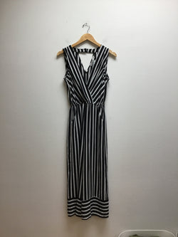 gypsies & moondust Size Medium Black & White Jumpsuit