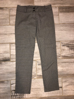 urban behavior Size Small Black & White Pants