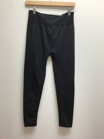 Size One Size burst kick Black Pants