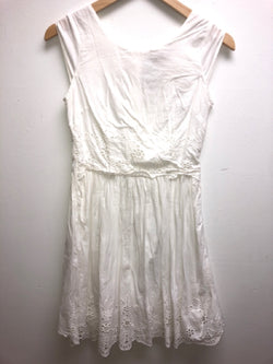 fun&flirt Size XS White Dress