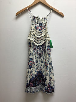 Size S Unbranded Multi-Color Dress
