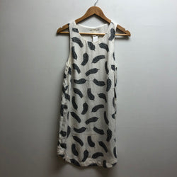 Size 6 H&M White Dress